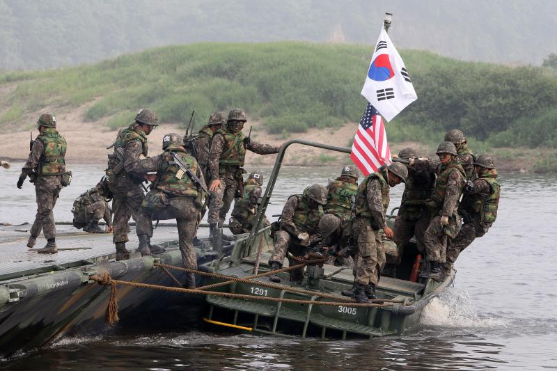 The Unraveling of the U.S.-South Korean Alliance