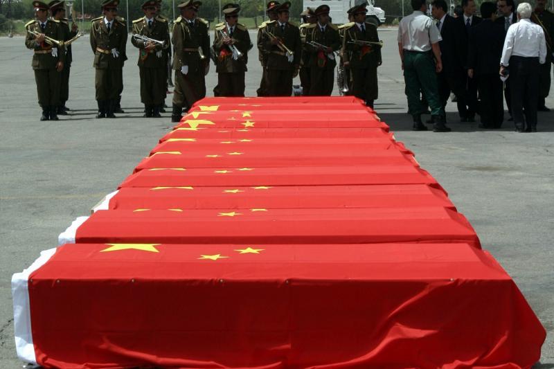 China's Afghanistan Dilemma