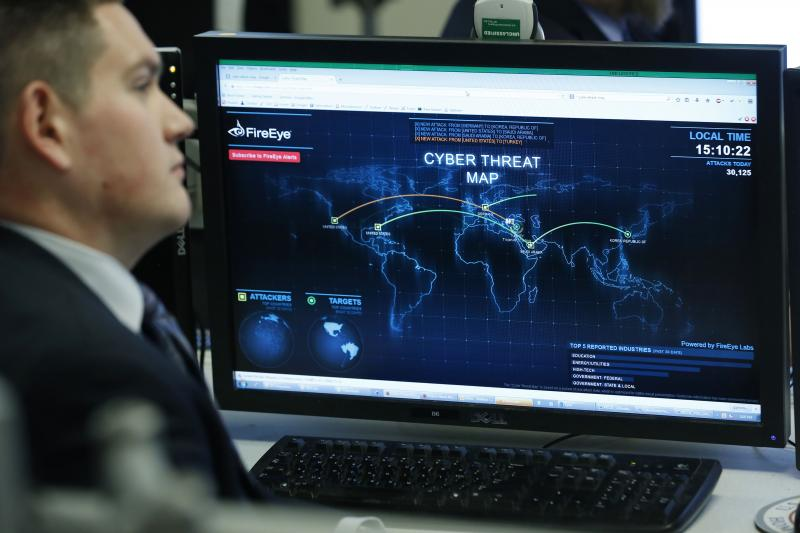 Cyber-Peace in Cyberspace through International Norms 1