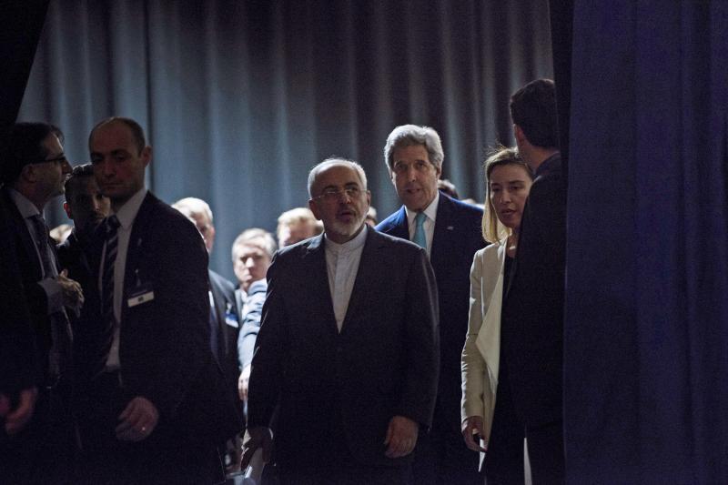 United States sanctions against Iran negotiation