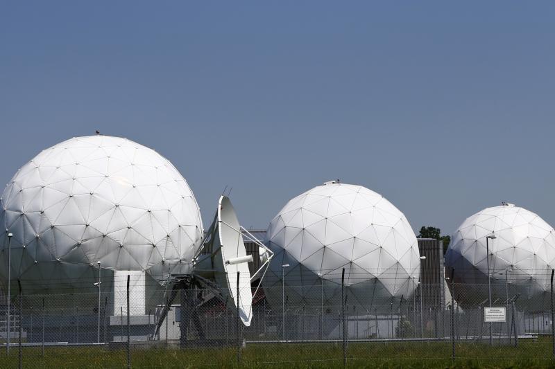 Former NSA base