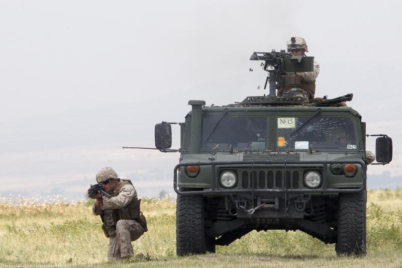 NATO United States Russia Crimea Ukraine War Combat News