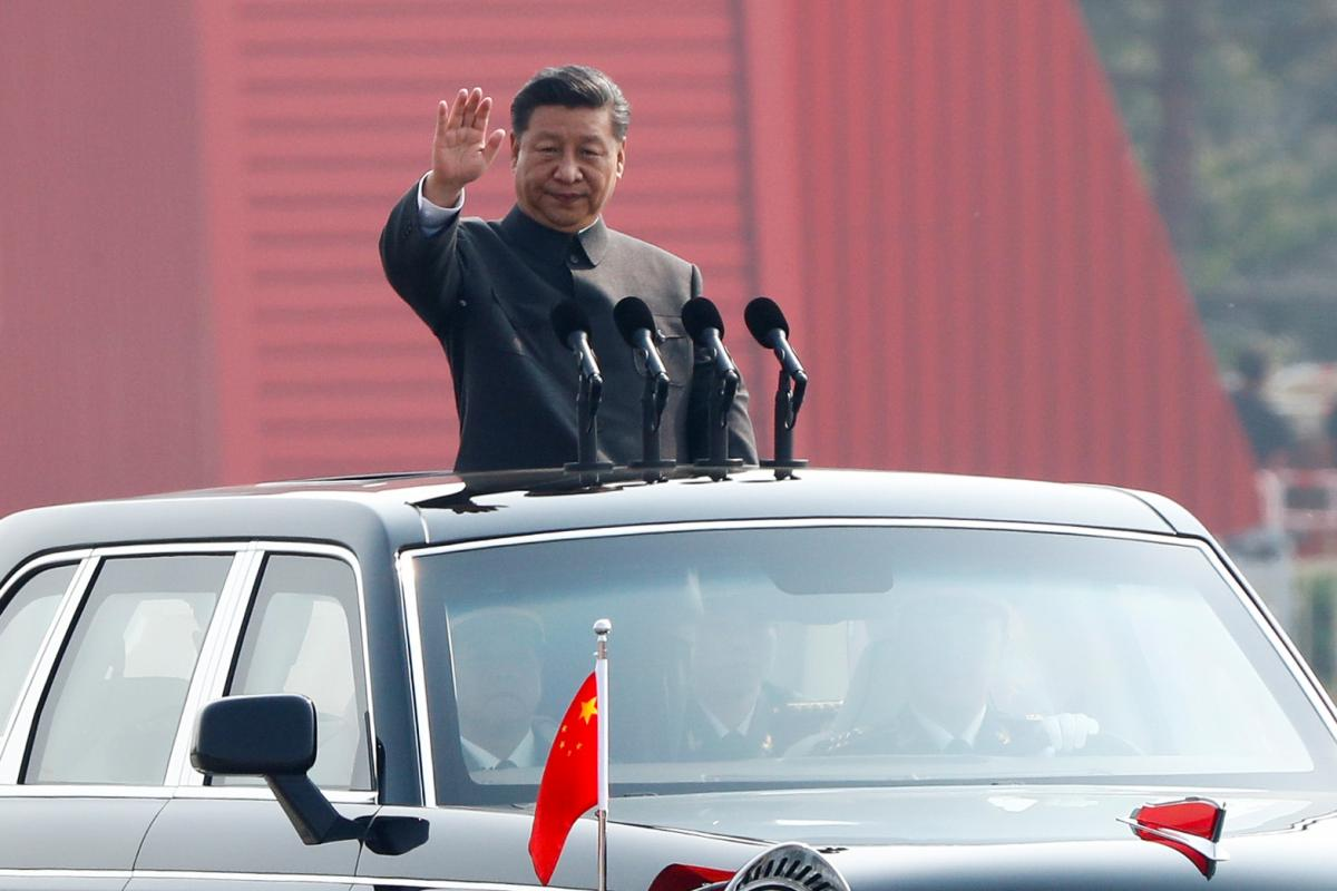 Xi Jinping Is Not Stalin
