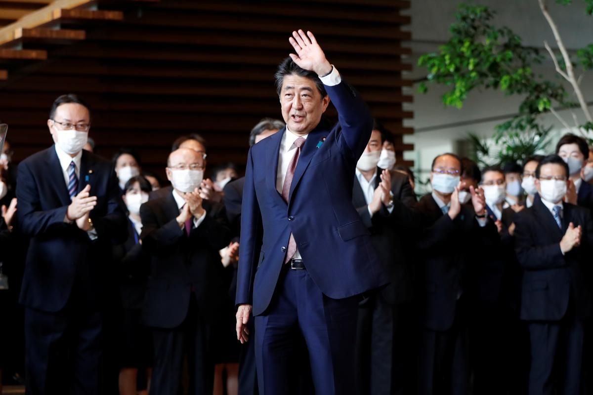 Shinzo Abe Will Be a Tough Act to Follow