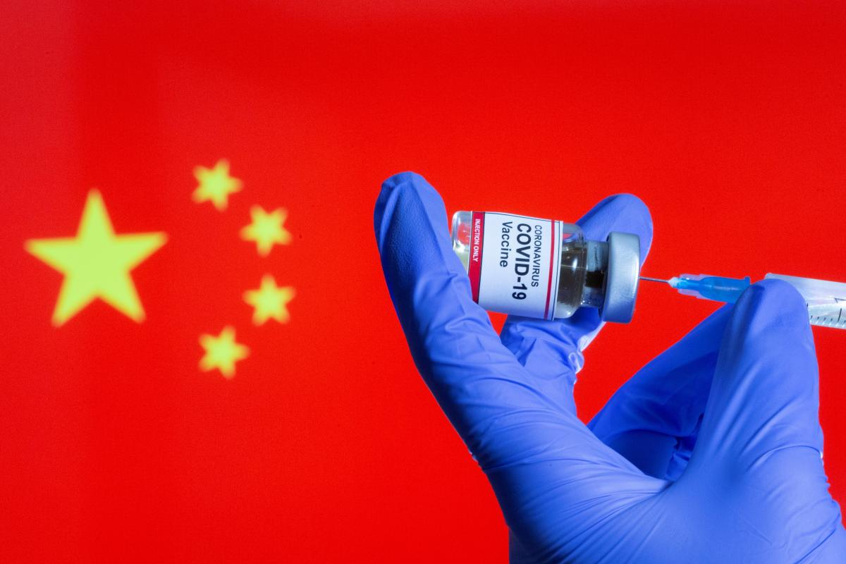 China Is Winning The Vaccine Race Foreign Affairs