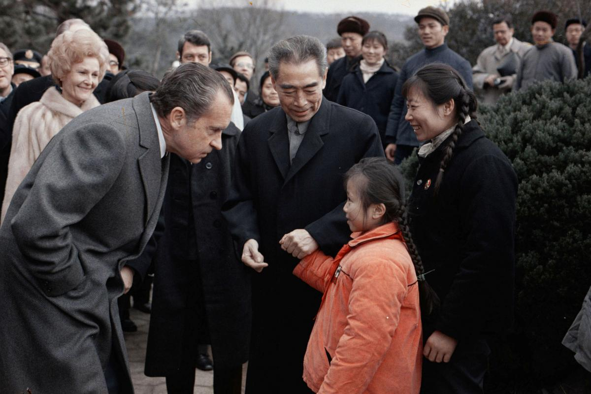 Image result for An Unsentimental China Policy