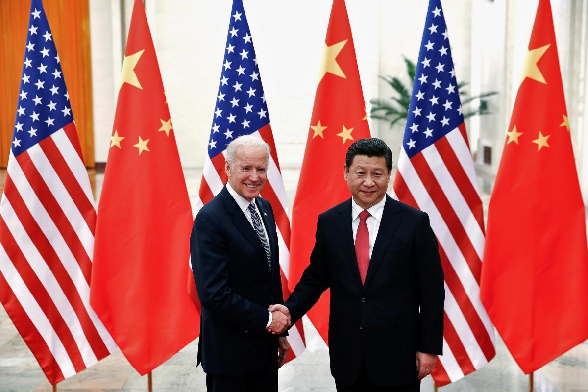 China Is Not Ten Feet Tall