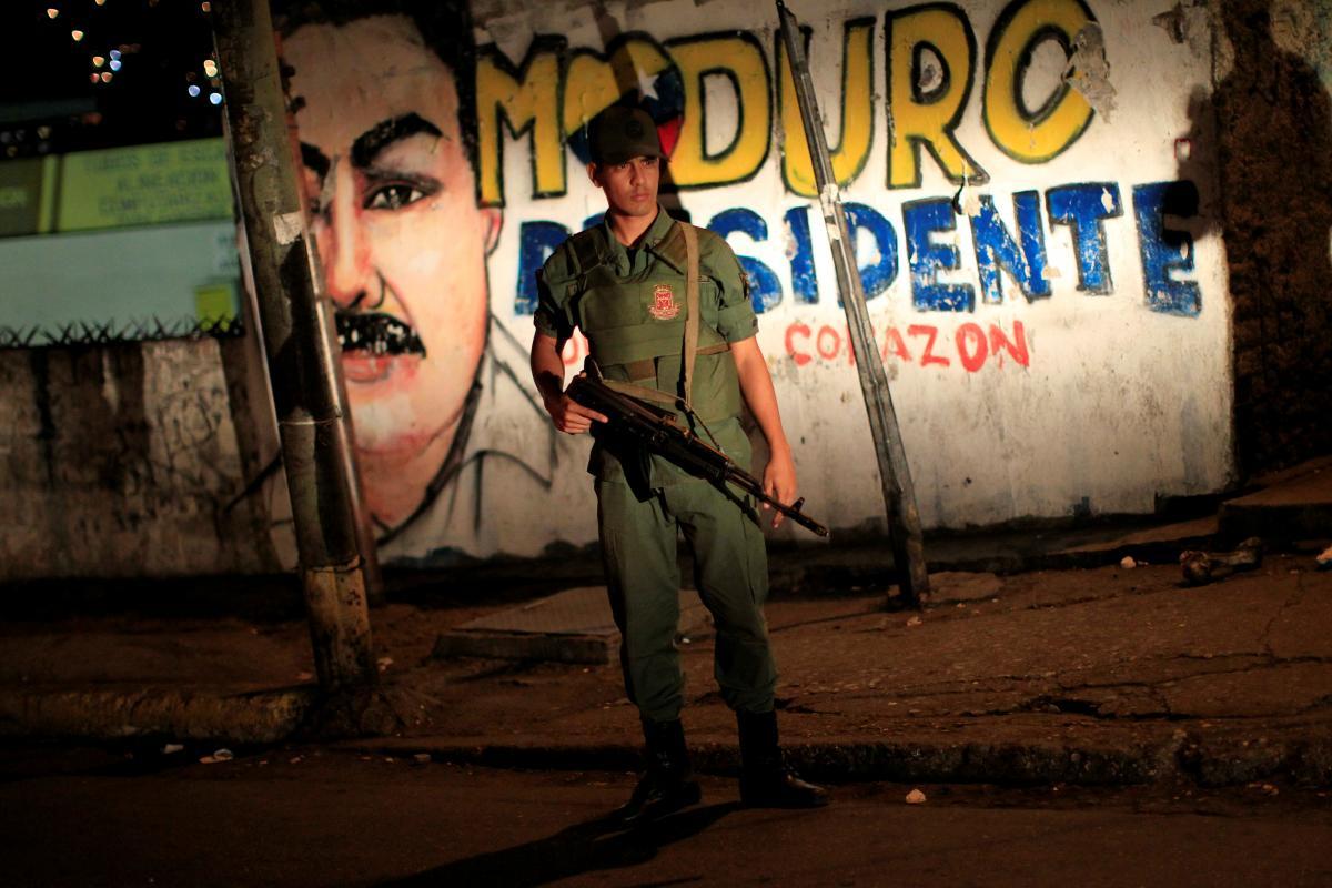 Venezuela's Endless Crisis