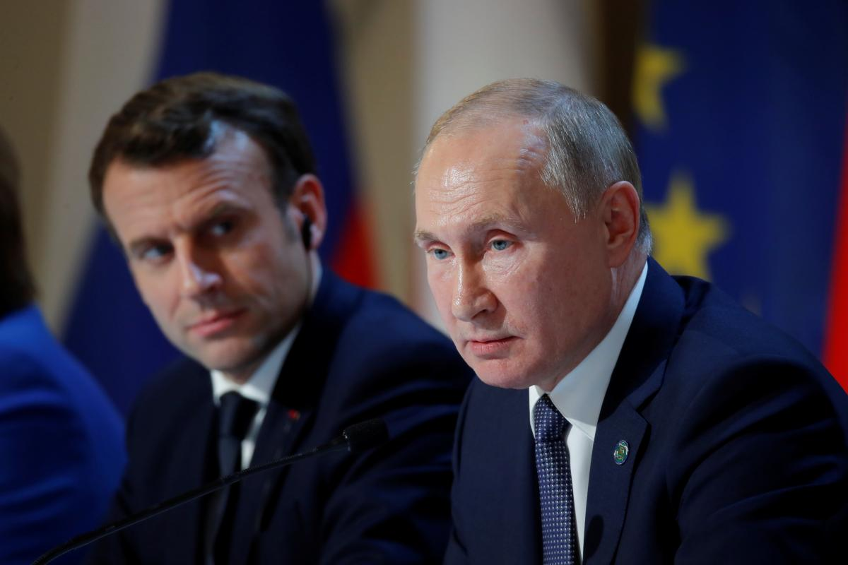 Ambivalence About Moscow Is A French Tradition Foreign Affairs