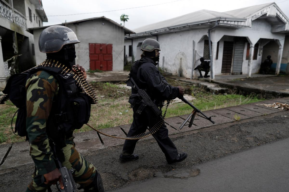 What's Driving the Conflict in Cameroon ...