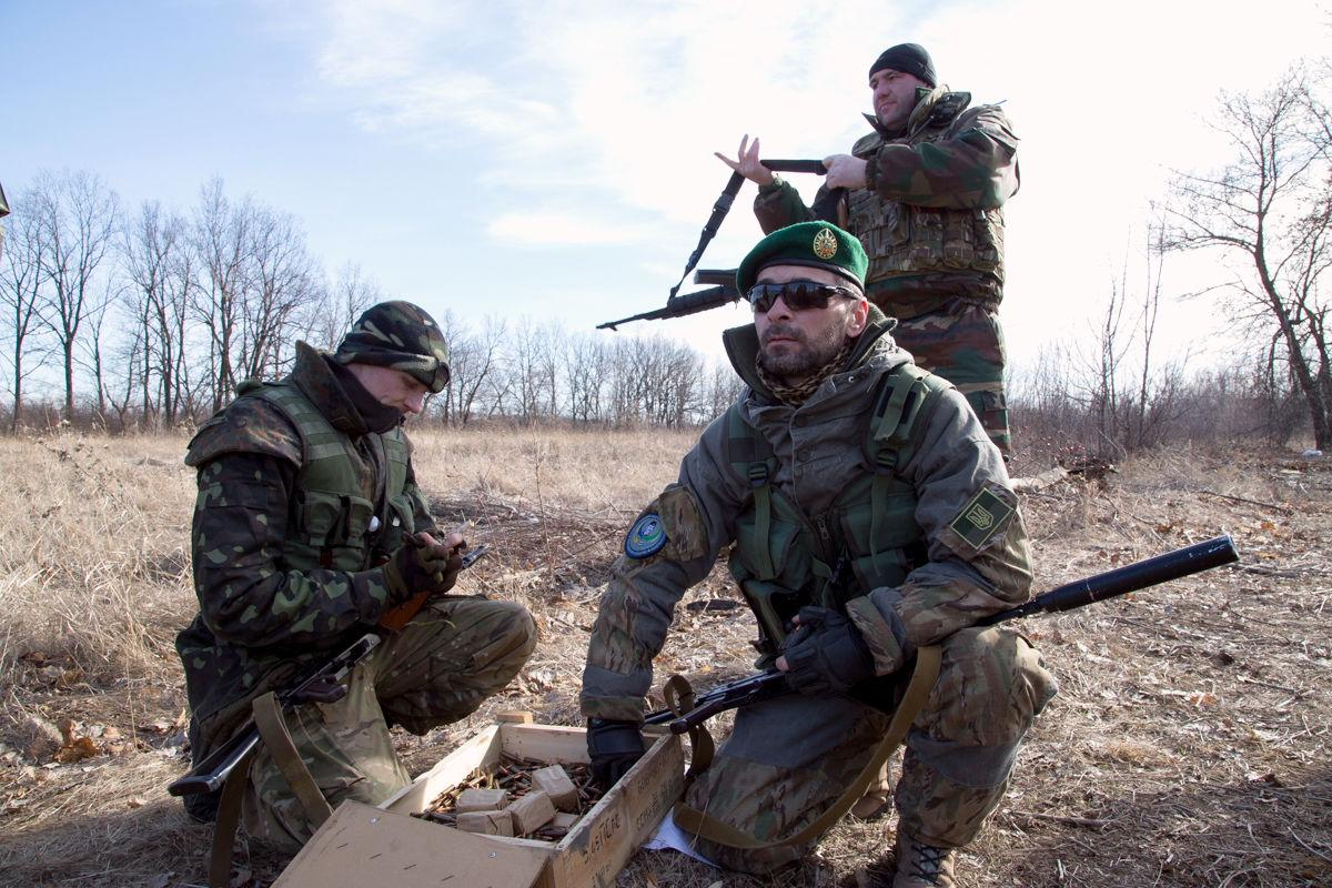A Chechen War by Proxy | Foreign Affairs